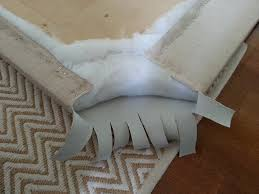 tufted headboard nailhead trim tutorial 7 easy steps to a diy upholstered headboard with nail