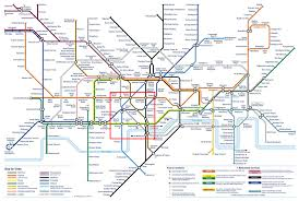 London Airports Map Tub Airport Map Tub Terminal Map