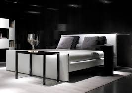 venice bed double beds from minotti architonic