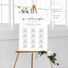 Wedding Seating Signs The 25 Best Wedding Seating Signs Ideas On Pinterest Country