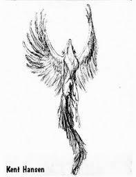 phoenix tattoo with quote u2026 pinteres u2026