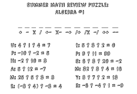 math puzzles worksheets wallpapercraft maths koogra