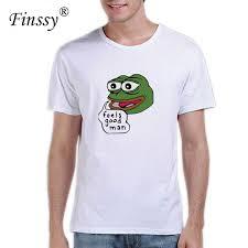 Memes T Shirts - dank memes t shirt 2018 it tee shirts pepe custom short sleeve