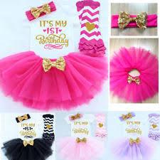 1st birthday tutu birthday tutu clothing shoes accessories ebay