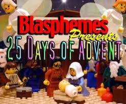 blasphemes december 2009