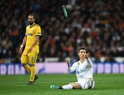 imagenes del real madrid juventus real madrid fans furious as they claim goal v juventus wrongly