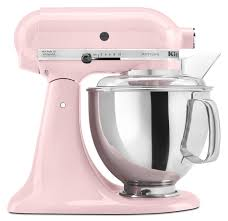 Kitchenaid Classic Stand Mixer by Find Out More About The Kitchenaid Ksm150pspk 5 Qt Artisan Series
