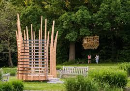 mn landscape arboretum tree houses at the minnesota landscape arboretum visit twin cities