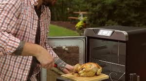 tips for smoking chicken in an electric smoker char broil