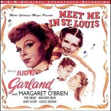 meet me in st louis u201d 1957 mgm music from the movie soundtrack