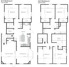 floor plan with dimensions north beach towers plans mansion