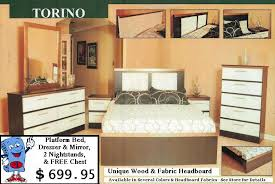 Torino Bedroom Furniture Furniture Sales And Specials Page