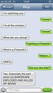 Dog Text Memes - 97 best dog texts images on pinterest funny stuff ha ha and funny