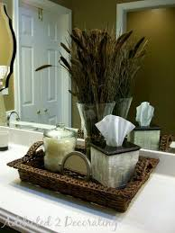 best 25 bathroom counter decor ideas on pinterest bathroom