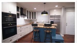 Tin Kitchen Backsplash Tin Kitchen Backsplash On Hgtv S Renovation Raiders Home