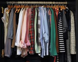 first wardrobe edit a complicated guide for a complicated closet
