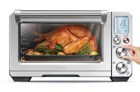 Reheating Pizza In Toaster Oven The Smart Oven Air U2013 Breville