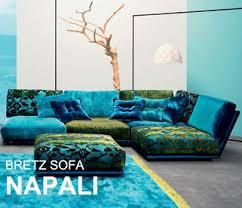 sofa bretz bretz cocoa island ecksofa unli tdre119 3 sitzer furniture