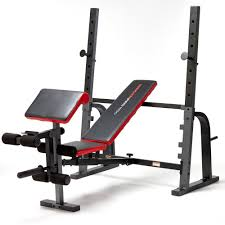 Gym Bench Size Best Full Size And Olympic Weight Bench Then Weight Bench Set Also