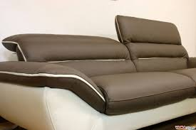 Leather Sectional Sofa Chaise Sofas Awesome Leather Sofa Set Leather Sectional Brown Leather