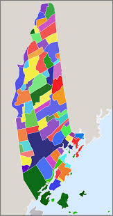 New York Safety Map by File Map Of New Rochelle New York Communities Png Wikimedia Commons