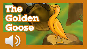 the golden goose fairy tales and stories for children youtube
