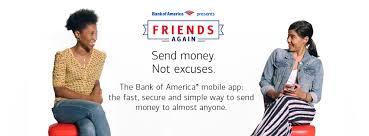 bank of america home