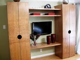 Learn To Build Cabinets How To Build A Wardrobe Tower Hgtv