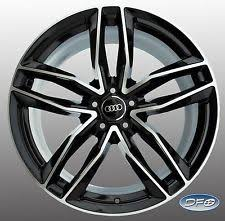 audi rs6 wheels 19 audi tt rs wheels 19 ebay