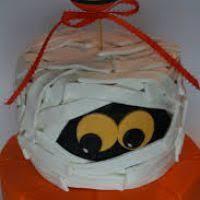 Halloween Cake Decorations Halloween Easy Cake Decorating Ideas Divascuisine Com