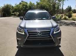 kingston lexus used cars 2016 lexus gx 460 luxury sport utility 4 door for sale in kingston