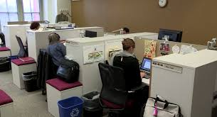 usda customer help desk service uses gsa s total workplace to create wide open workspaces