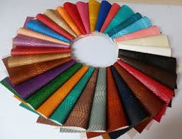 Buy Leather Fabric For Upholstery Popular Leather Fabric Upholstery Buy Cheap Leather Fabric