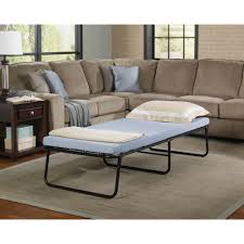 Twin Bed As Sofa by Simmons Beautysleep Twin Steel Foldaway Bed Imce030cbs The Home