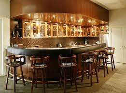 cool basement bar ideas 20 designs enhancedhomes org