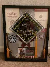 graduation shadow box source graduat