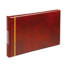 archival albums landscape binder albums arrowfile the archival collectable