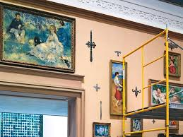 The Barnes Foundation Controversy Moving Pictures The New Yorker