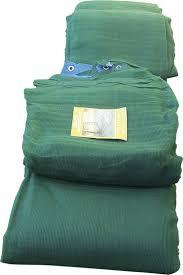 cassette per raccolta olive rete per raccolta olive antispina con taglio spacco metri 4x4