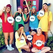 Halloween Costumes Fat Girls 25 Friend Halloween Costumes Ideas Friend
