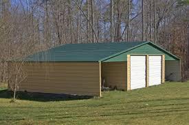 12 x12 garage door metal barns direct florida barn packages