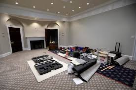 a look at the renovation of the oval office world dunya news
