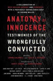 A Anatomy An Exoneree Shares His Story Of Wrongful Conviction In U0027anatomy Of