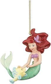 lenox disney the mermaid ariel s best friend