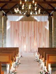 wedding backdrop altar bali wedding jaime wes backdrops lush and