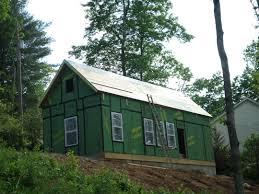 gambrel cabin plans bird boyz builders has dealership opportunities for wood shed
