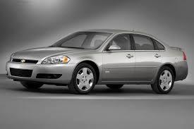 2007 Chevy Impala Interior 2008 Chevrolet Impala Information And Photos Zombiedrive