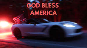 who sings corvette corvette fireworks on 4th of july 2017 god bless america