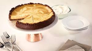 marbled pumpkin cheesecake recipe allrecipes com