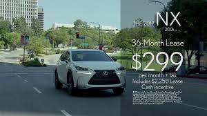 lease lexus is 250 lexus of thousand oaks experience amazing